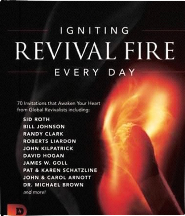 Igniting Revival Fire-cs