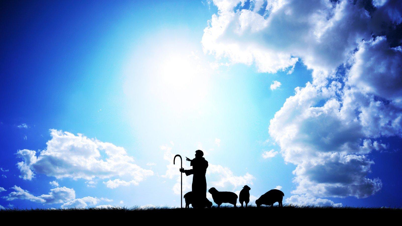 a shepherd u0026 39 s prayer