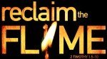reclaim the FLAME_t